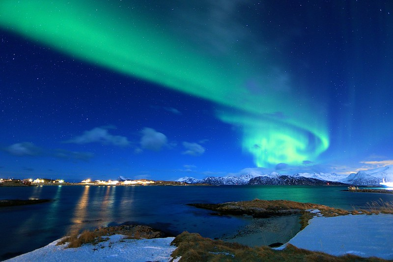 Northern Lights Tours in Norway