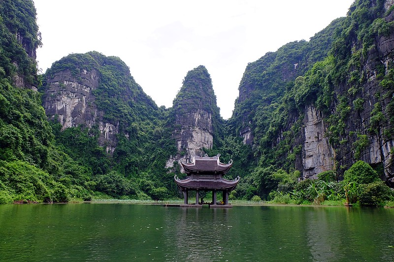 Things to do in Vietnam-Exploring the Ninh Binh Province