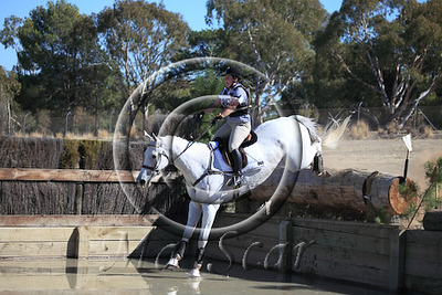 2009 REYNELLA March  (x-country only)