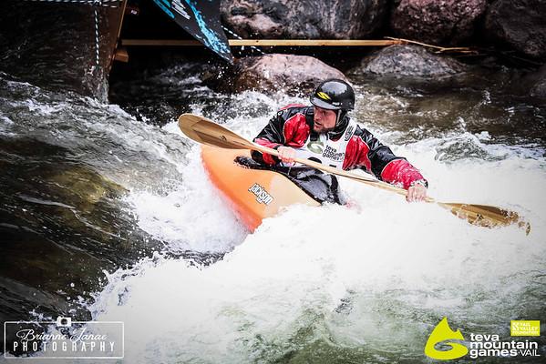 Teva Mountain Games 2012