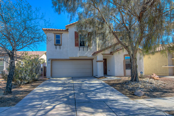 For Sale 4995 E. Chickweed Dr., Tucson, AZ 85756