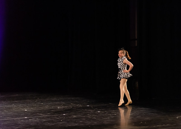 Sierra N (Diamond Dance Academy)
