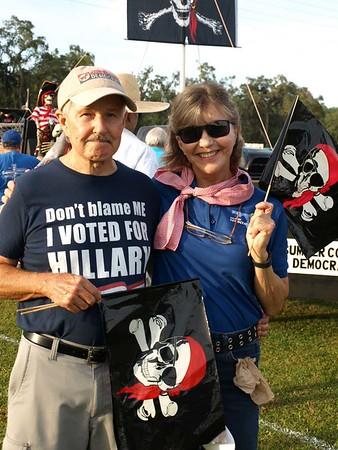 Sumter Democrats