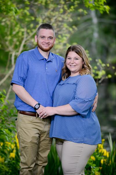 Jen Maloney & Bryon Swank - May 27th 2021