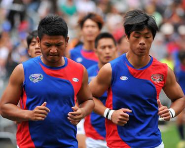 2013年香港國際七人制橄欖球賽(2013 Hong Kong Sevens)