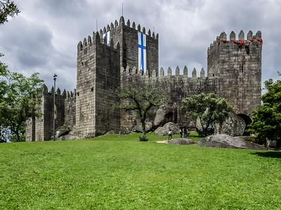 Portuguese Adventure: Guimaraes