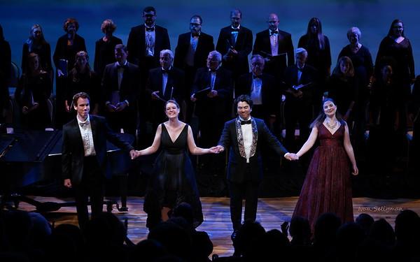 Opera Naples 2017-2018 Folder