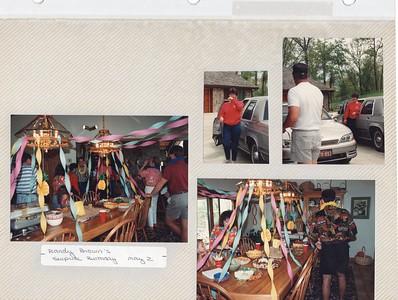 5-2-1993 Randy Brown Birthday