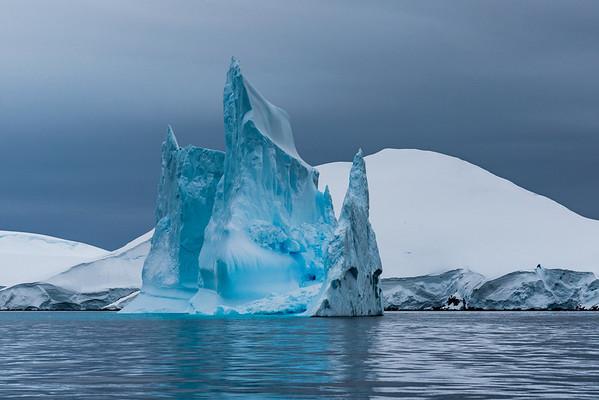 Antartica 2017/2018