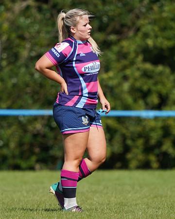 2021 08 22 - Llantwit Fardre Pink Rhinos v Nelson Belles