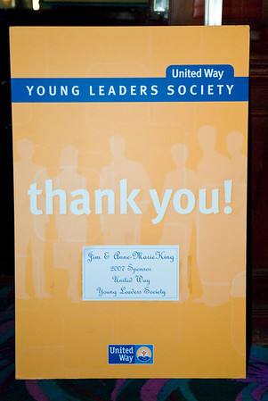 Young Leaders Society