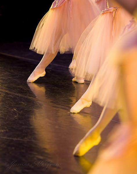 Lake Oswego Academy of Dance: Jr. Ballet.