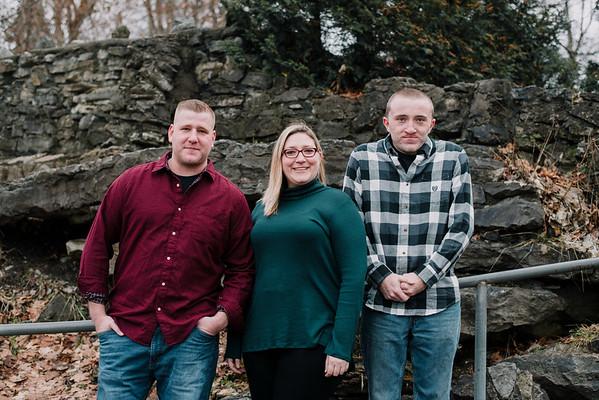 Glaser Family