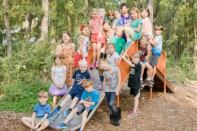 2014-2015 First Grade