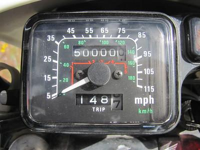 Jemez-Diamond Tail-Sandias-'94 XR650L 50K Miles DS Ride  9-14-15