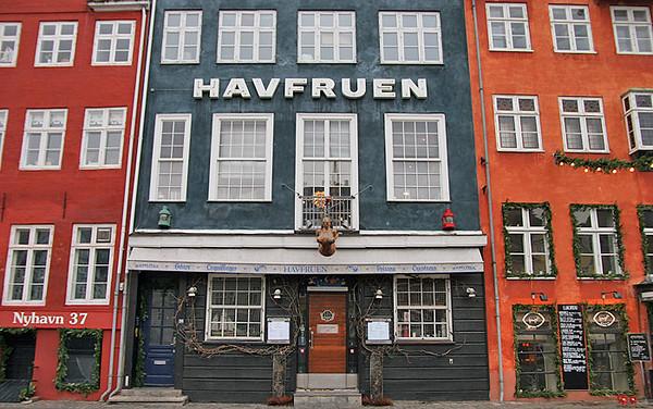 København 1983-2013 pics, Denmark