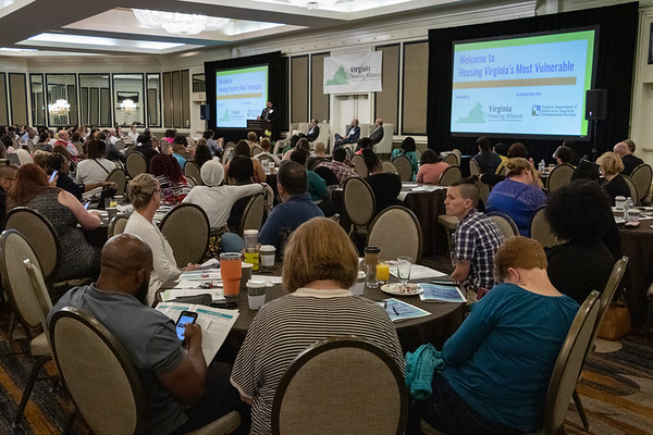 VHA Housing Virginia's Most Vulnerable Conference 2019