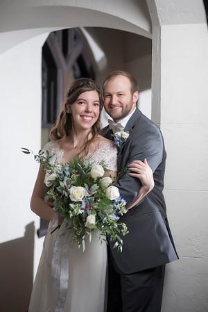 Mickelini Wedding