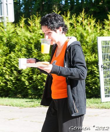 Sonnenschein Cup Marlow 2012