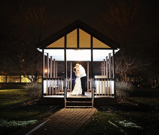 Beth & Brian Wedding Album