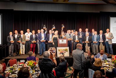 Awards Banquet FCA 2019