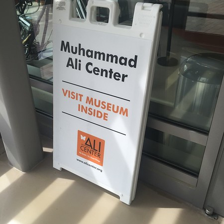 Ali Center - Louisville
