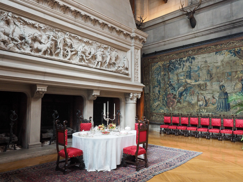 Biltmore Banquet Hall