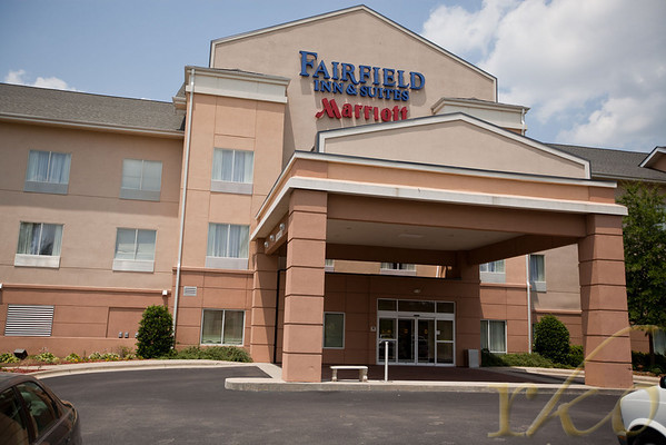 Fairfield Inn - Fultondale