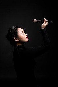 Cindy makeup artist