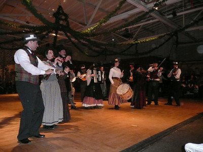 Dickens Fair 2008 - Steampunk Costume Contest