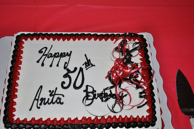 Look who's 50... March 28, 2009