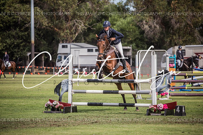 Bunbury Show Jumping Classic 2016 SATURDAY
