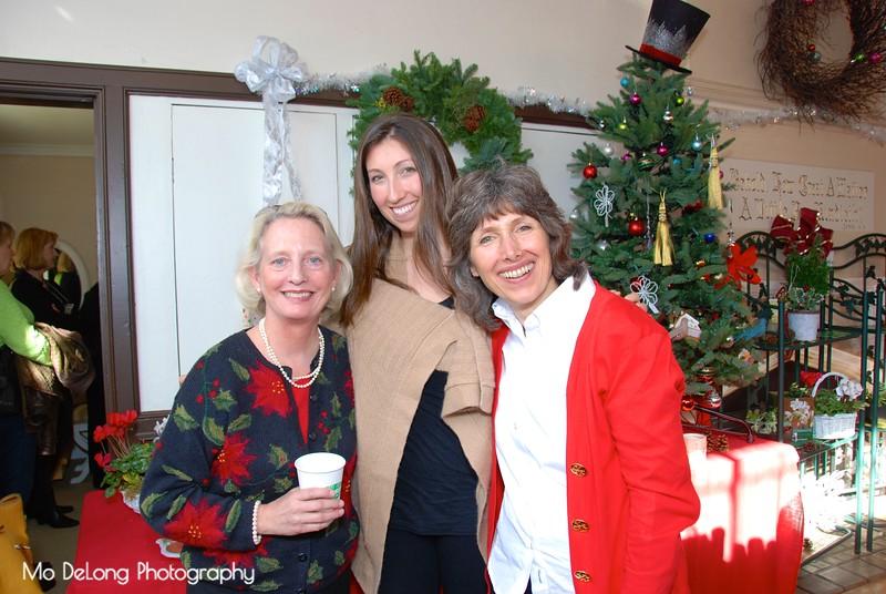 Kim Caneer, Katie and Kathleen Tufts.jpg