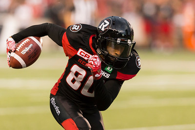 20160708 Calgary Stampeders vs Ottawa RedBlacks