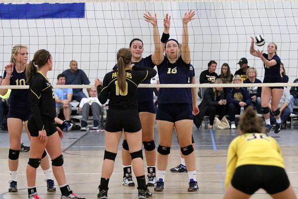 St. Joe Dunes Volleyball Tourney 10/3/2015