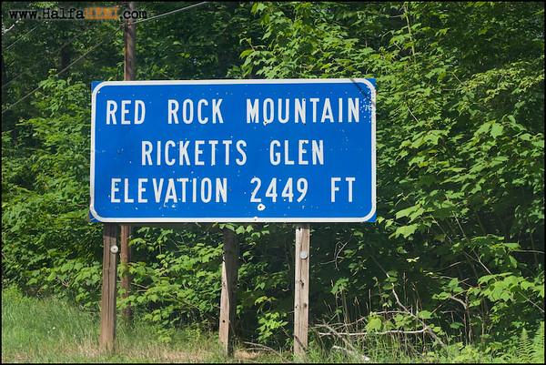 Ricketts Glenn