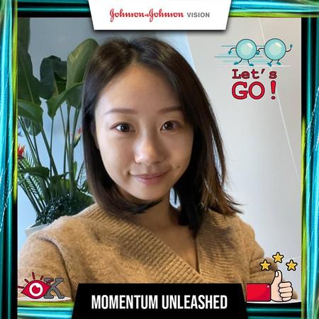 J&J Vision | Momentum Unleashed
