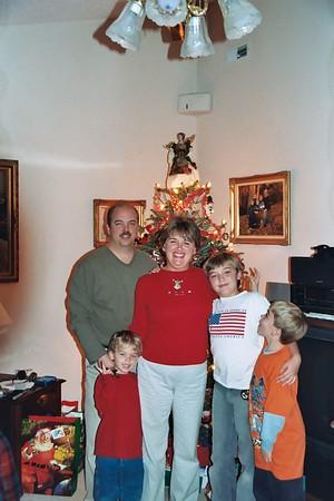 Christmas 2003!!