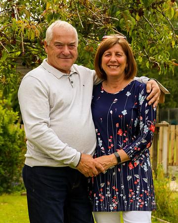 Hodgson & Mossom Family Shoot