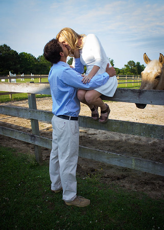 Julianna and Dylan's Engagement Photos