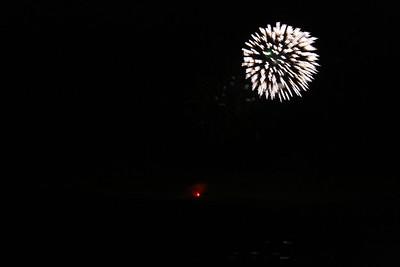 Lake Powell 2007
