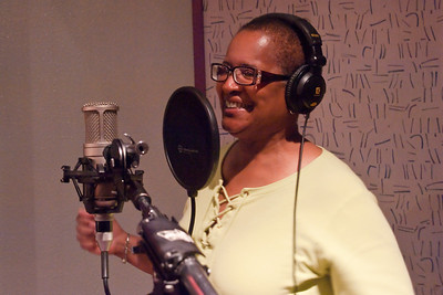 Raja's birthday recording