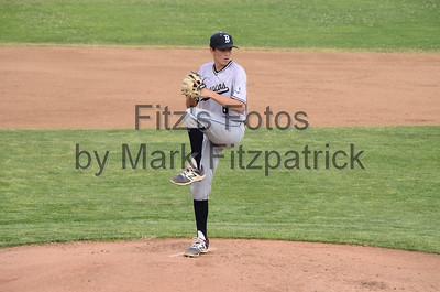 Frosh Baseball vs. Chaparral
