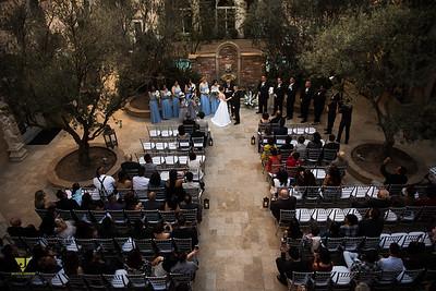 Gilbert + Mila Wedding