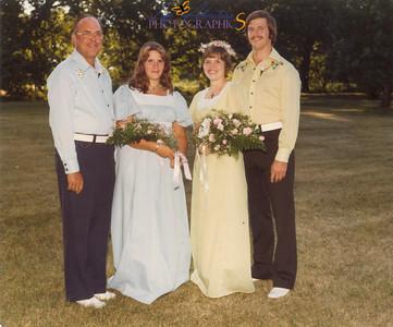Wayne & Linda's Wedding