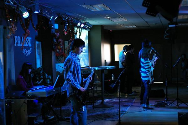 Youth Worship 2010
