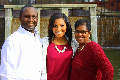 2015 The Wright Family
