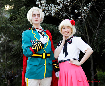 Sakura-Con Seattle 2018