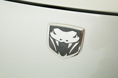Dodge Viper 2010 SRT10