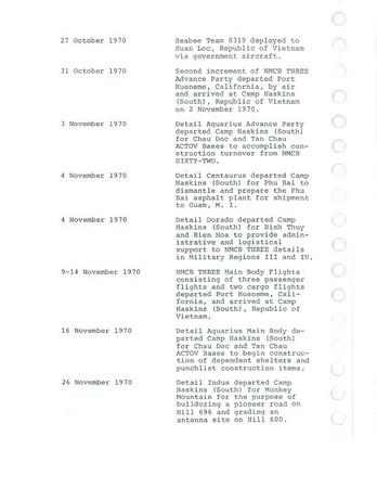 NMCB-3 1970-1971